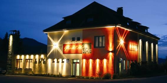Clublokal Glantaler Hof